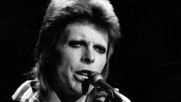 Frases Provocadoras De David Bowie