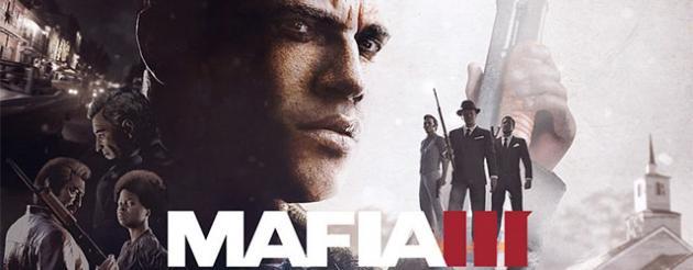 AN�LISIS: Mafia III