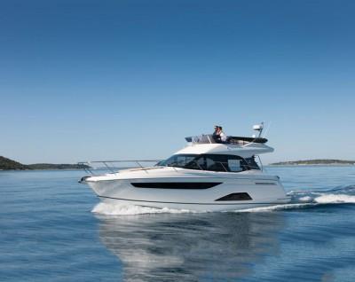 Avance Novedades Valencia Boat Show 2016