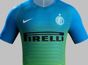 245a050cfc037 Cuáles son los modelos de camisetas de futbol en la Serie A 2016 2017