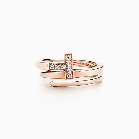 a52f97cff8c7 Lo último en joyas de diamantes de los maestros - Tiffany y Cartier