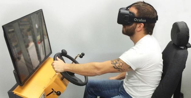 San Viator Sopuerta único Centro De Euskadi Que Usa La Realidad Virtual
