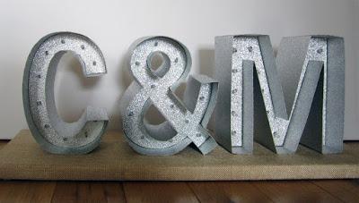Comprar Letras Decorativas Infantiles Metalicas