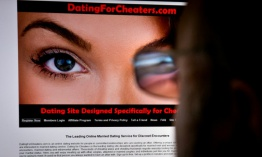 Sitio de citas Ashley Madison pagará USD 1,6 millones por fuga de datos