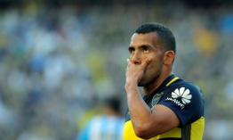 Boca Juniors o China: Tevez mantiene suspenso sobre su futuro
