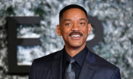 "Will Smith se muestra en clave de drama en ""Collateral Beauty"""