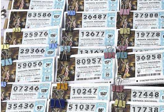 Personas Ganadoras De La Loteria