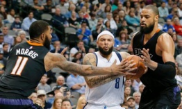 Phoenix Suns 78 - 91 Dallas Mavericks (Crónica)