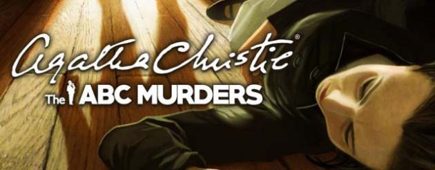 AN�LISIS: Agatha Christie: The ABC Murders