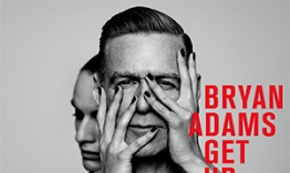 [Disco] Bryan Adams - Get Up (2015)
