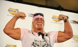 "Mítico luchador Hulk Hogan, ""humillado"" por video sexual en Gawker.com"