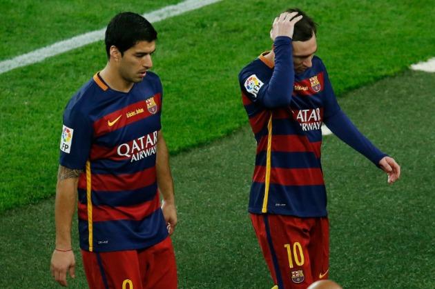 El FC Barcelona se enfrenta el martes al Atlético de Madrid en la ida de  los cuartos de final de la Liga de Campeones buscando encarrilar la  eliminatoria y ... 30eaac1c350