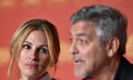 """Money Monster"", una feroz crítica a Wall Street, protagonista en Cannes"