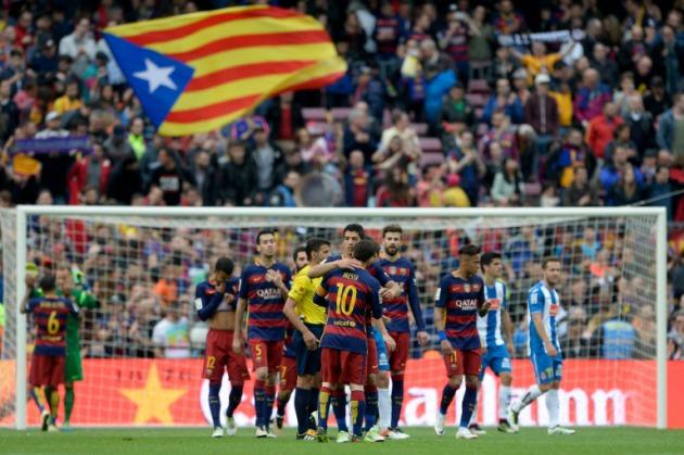 Se pospone el partido amistoso del Barcelona en Catar 4171f63b739