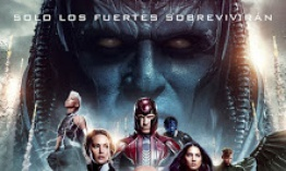 'X-Men: Apocalípsis'