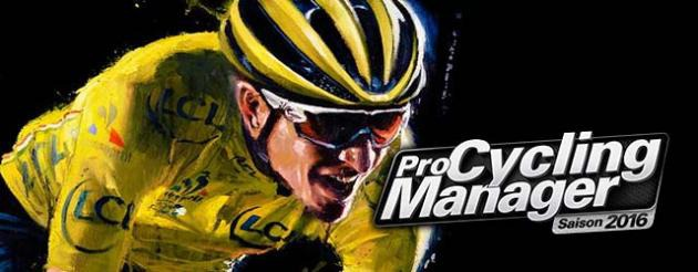 AN�LISIS: Pro Cycling Manager 2016