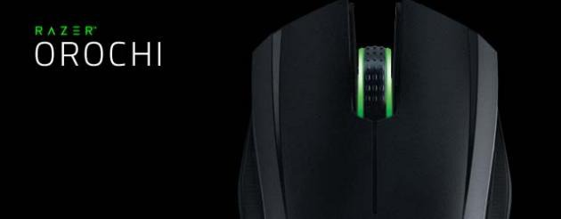 AN�LISIS HARD-GAMING: Rat�n Razer Orochi