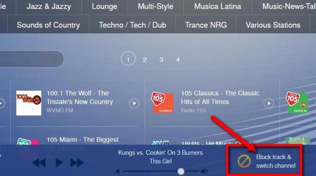 Radio Classics Online