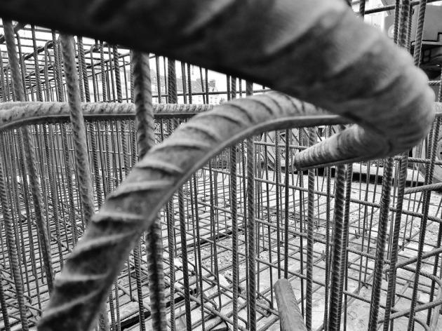 Resultado de imagen para acero en arquitectura