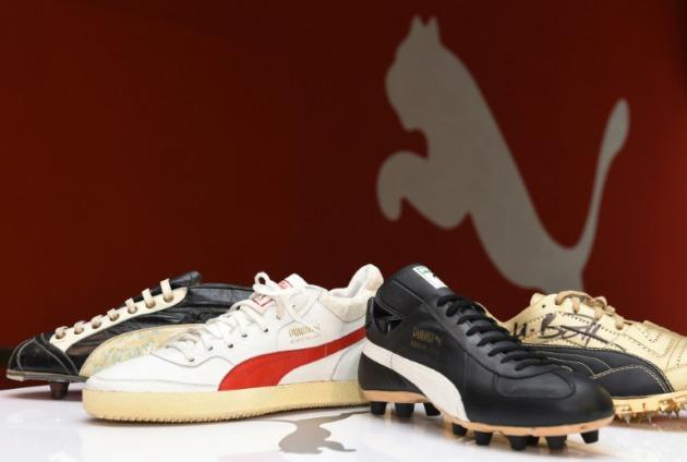 Adidas contra Puma, una ancestral rivalidad entre hermanos
