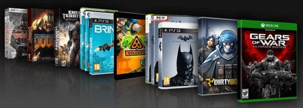 Imagen del juego Leyou Technologies compra a Splash Damage