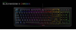 ANÁLISIS HARD-GAMING: Teclado Razer Blackwidow X Chroma