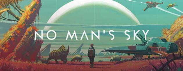 AN�LISIS: No Man's Sky