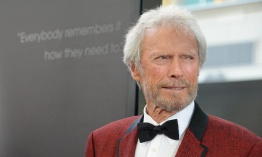 Clint Eastwood prefiere a Donald Trump