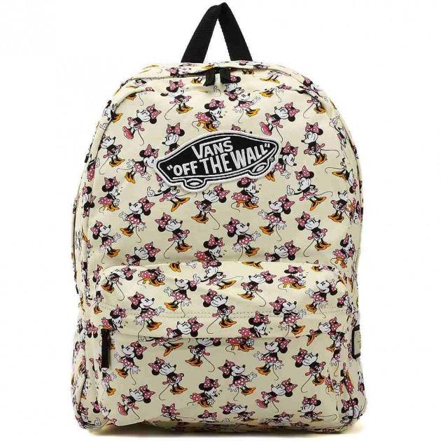 mochilas clase vans