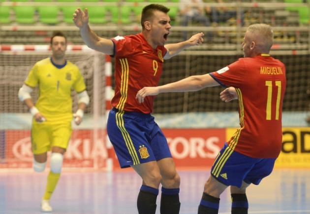 España pasa a cuarto pero pierde a Lozano por grave lesión. Italia y Brasil eliminadas por sorpresa