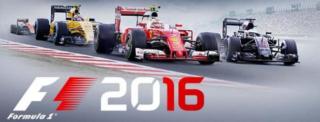 AN�LISIS: Formula 1 2016