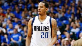 Devin Harris empezará el training camp con limitaciones