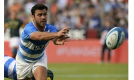 Los Pumas van por la haza�a frente al campe�n All Blacks
