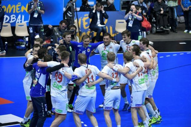 Francia y Noruega, clasificados a cuartos del Mundial de Balonmano
