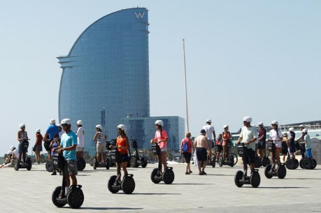 Barcelona proh be abrir nuevos hoteles en el centro de la for Hoteles en el centro de barcelona