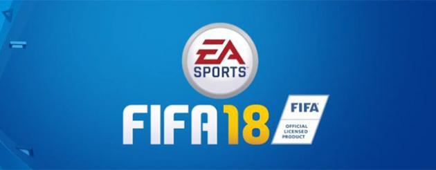 Imagen del juego AnÁlisis: Fifa 18
