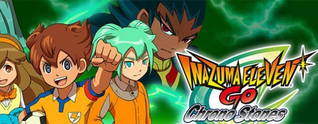 ANÁLISIS: Inazuma Eleven GO Chrono Stone