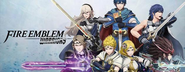 Imagen del juego ANÁLISIS: Fire Emblem Warriors (Switch y New 3DS)