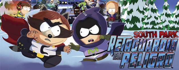 Imagen del juego ANÁLISIS: South Park retaguardia en peligro
