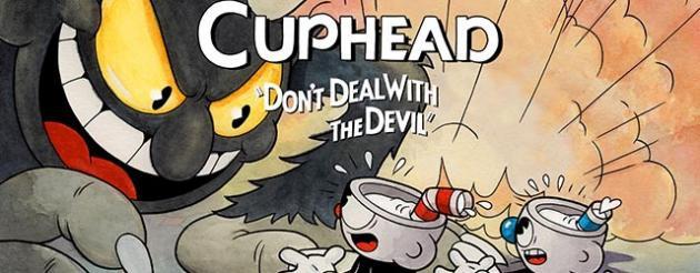Imagen del juego ANÁLISIS: Cuphead