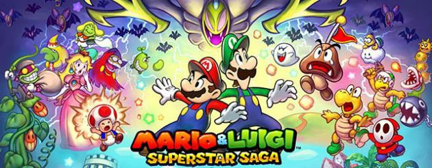 ANÁLISIS: Mario & Luigi: Superstar Saga + Secuaces de Bowser