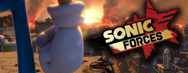 ANÁLISIS: Sonic Forces