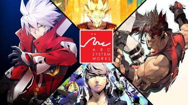 Imagen del juego Arc System Works establece una sucursal norteamericana