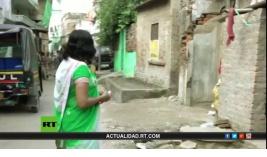 Historias de sexo de la India