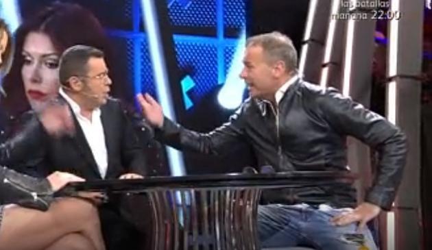 09fea8131 Bronca: Carlos Lozano se postula como presentador de Gran Hermano en ...