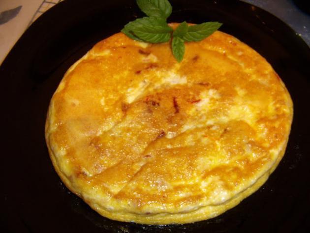 Cu ntas calorias tiene la tortilla de atun - Tortilla francesa calorias ...
