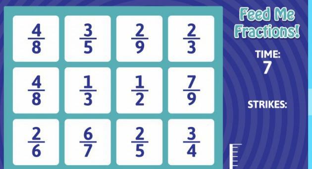 Imagen del juego Juegos educativos en línea, una opción para reforzar conocimientos
