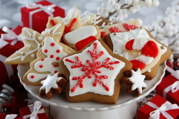 Ideas para hacer los mejores postres para la cena de Navidad