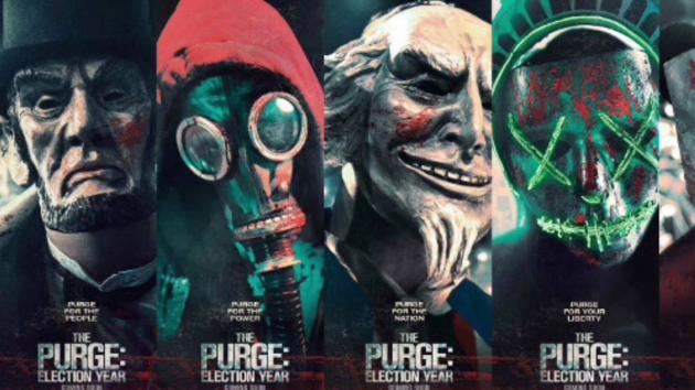 Películas De Terror Más Esperadas De 2018