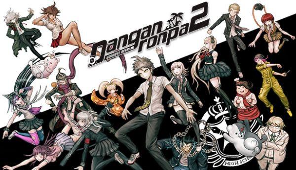 Imagen del juego Danganronpa 2: Goodbye Despair de PC traducido al español